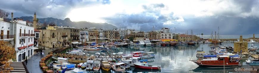 Туристические маршруты по Кипру. Маршрут №1
