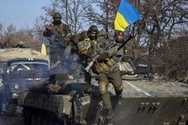 Ополчение Донбасса даст «при…