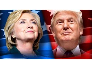 Гражданская война в США: Трамп побеждает глубинное государство