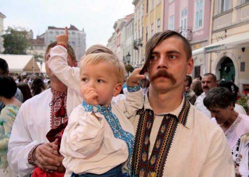 Политолог: Западная Украина …