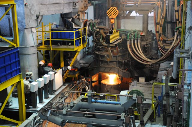 Кто защитит завод? Сохранят ли работу металлурги из Кулебак