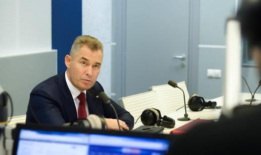 Павел Астахов: Россия потеряла писателя Бориса Акунина