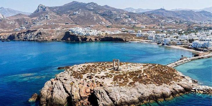Лучшие острова Греции для отдыха