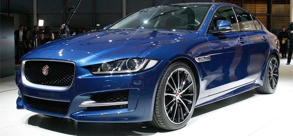 Jaguar XE получит полноприводную версию