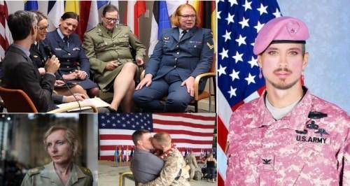 Армия США, какой её никогда не показывают Западные СМИ