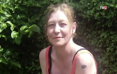 Погибшая в Эймсбери женщина сама побрызгалась отравляющим веществом