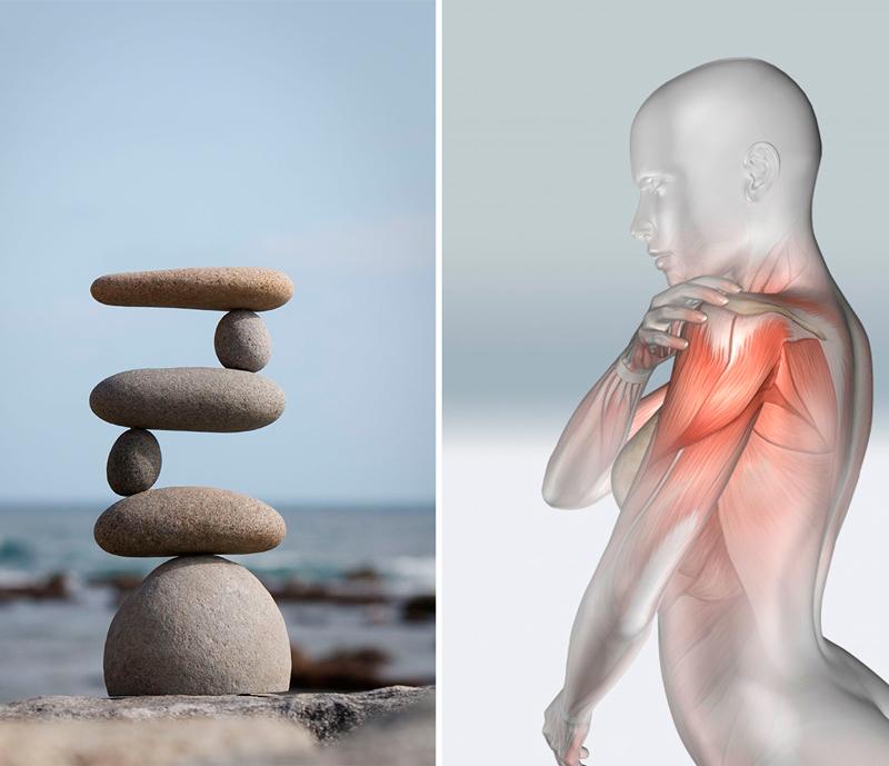 Советы, как сбалансировать гормоны натуральными способами