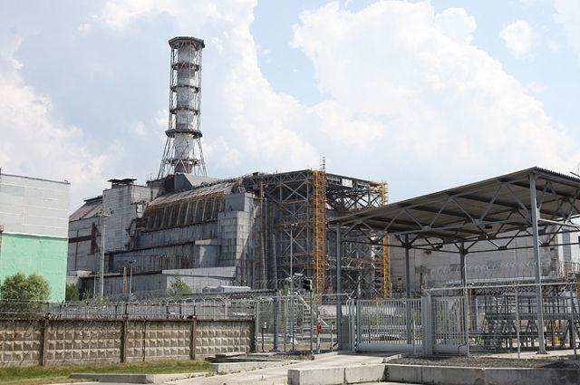 Чернобыльскую АЭС открыли для посещения туристов