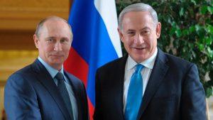 Военные России и Израиля обсудят 12 декабря обстановку в Сирии на встрече в Москве
