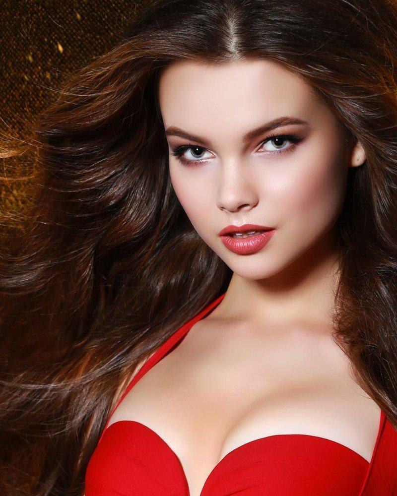 Корона для отличницы и Мисс Россия-2018