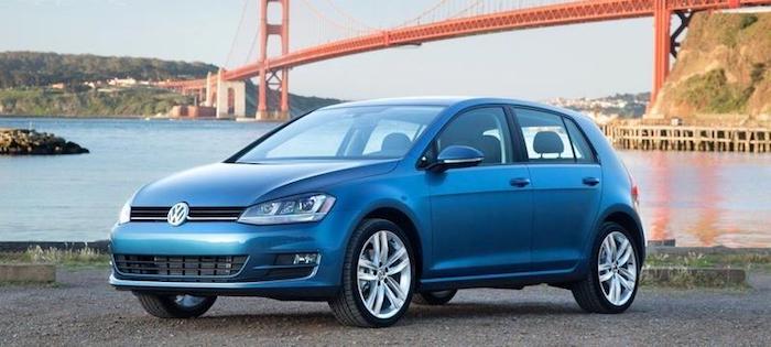 В Россию вернулся Volkswagen Golf. Названы цены и комплектации