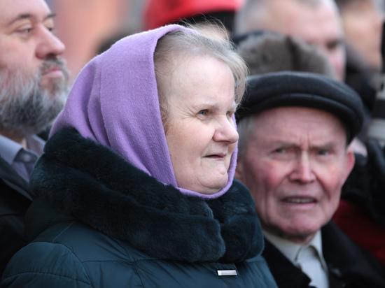 Пенсионная реформа: эксперты предлагают не трогать россиян старше 50 лет