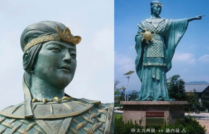 Существовала ли на самом деле королева-шаманка Химико, успешно правящая японским народом в течение полувека