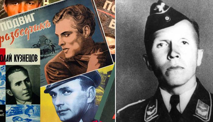 Круче Бонда: Советский разведчик и диверсант Кузнецов лично уничтожил 11 фашистских генералов, победил НКВД и стал героем кинофильмов