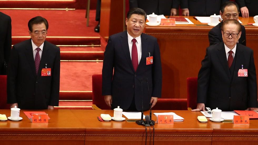 Станет ли современный Китай …