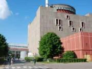 На Запорожской АЭС демонтируют обратные клапаны на энергоблоке №1