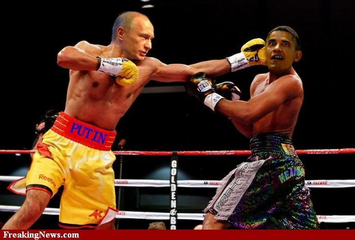 После 4 ноября Обаме грозит импичмент (допрыгался?)