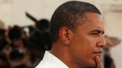 Хакеры взломали аккаунт The Wall Street Journal и сообщили о пропаже самолета Обамы над Россией
