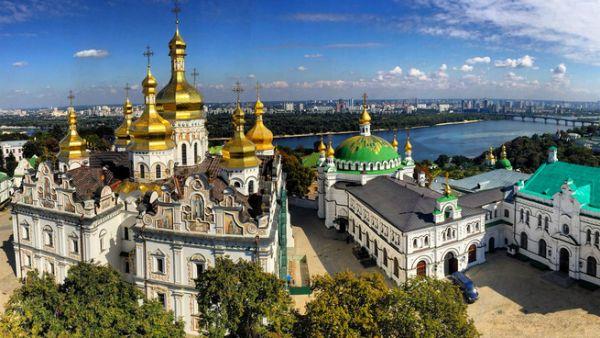 На Украине готовят убийство священников... Папуасизация Украины на марше