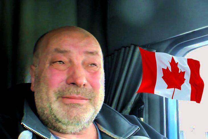 Блогер Алекс Штурман: Канада…