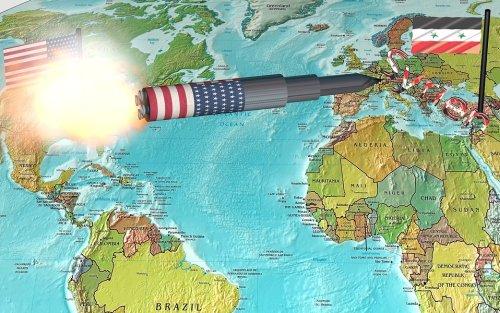 Будет ли нанесен новый ракетный удар по Сирии