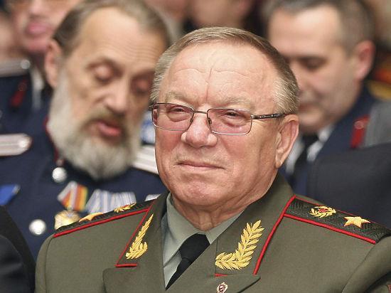 Глава МВД при Ельцине раскрыл тайны девяностых