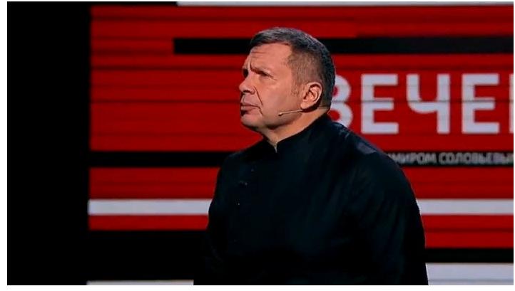 Соловьев ответил Качиньскому на требование от России денег за «оккупацию Польши»