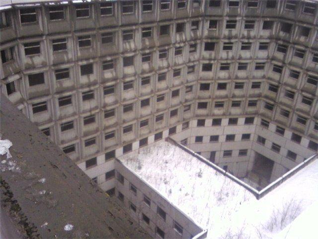 Камчатская городская больница