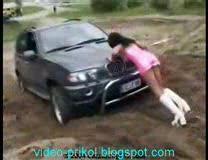 Авто неудачники