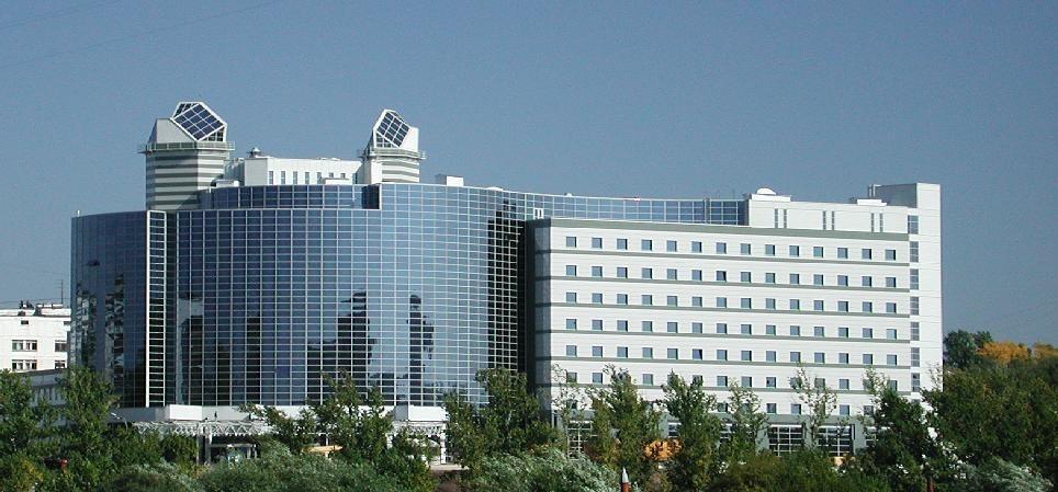 Больница 31 на Лобачевского ГКБ 31  150 врачей 406