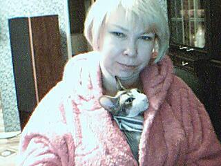 фото мамы под халатом
