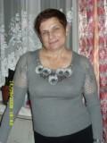 Татьяна Кузнецова (Трофимова)