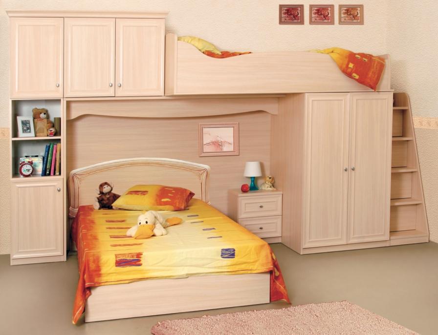 Мебель для детских - оазис мебели :: производство мебели на .