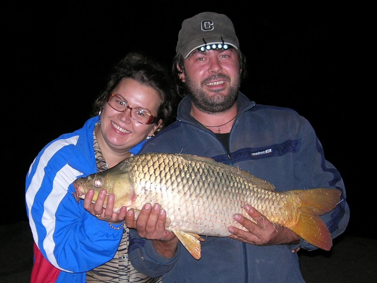 рыбалка на гайдарах