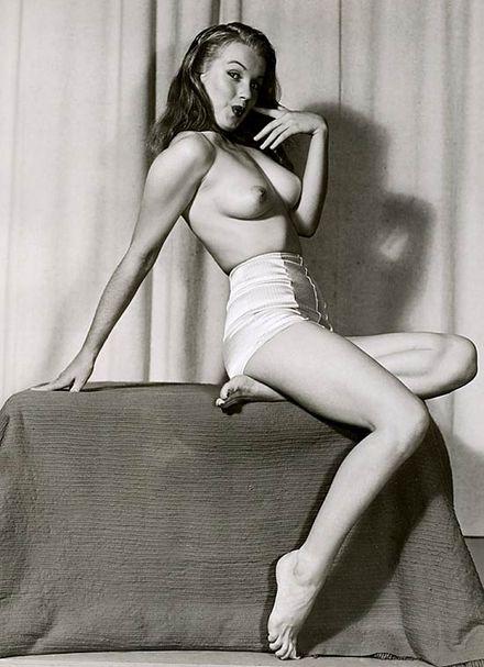 эротическое фото мерлин монро