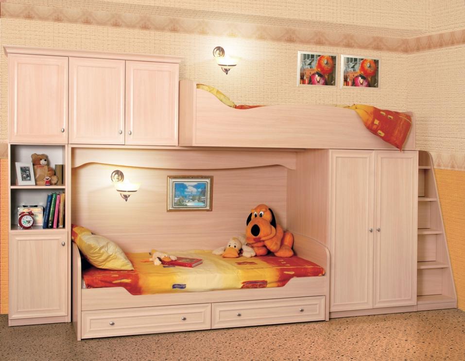 7ce14f794da5 Детская мебель для мальчика цена. Мебель для детской комнаты для ...