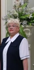 Вера КРЕСТОВА (Борискина)