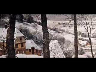 Солярис (сцена невесомости с прелюдией Баха)