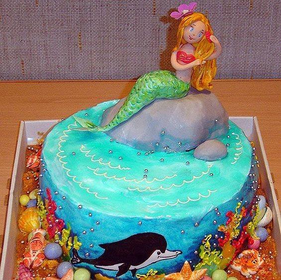 Дивитись фото тортів