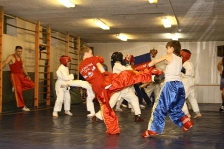 спортивные школы тайский бокс в спб материал синтетических волокон
