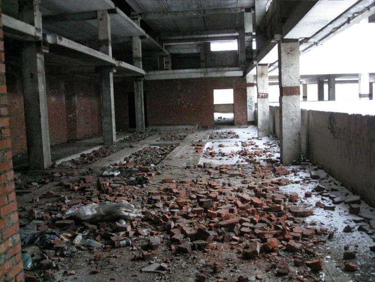 Кгбуз ачинская межрайонная больница 2