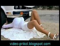 Авто Приколы 5