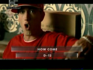 Cameo, d12 - my band ft