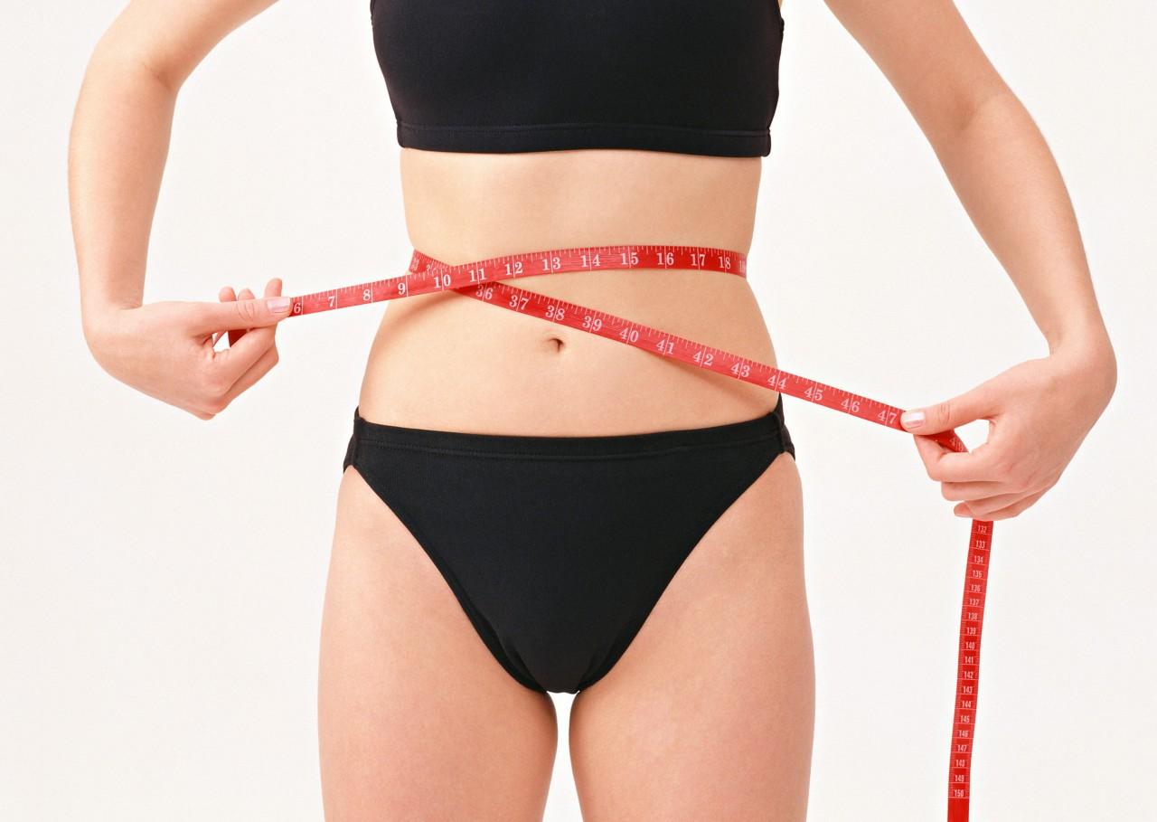 как похудеть дома без диет