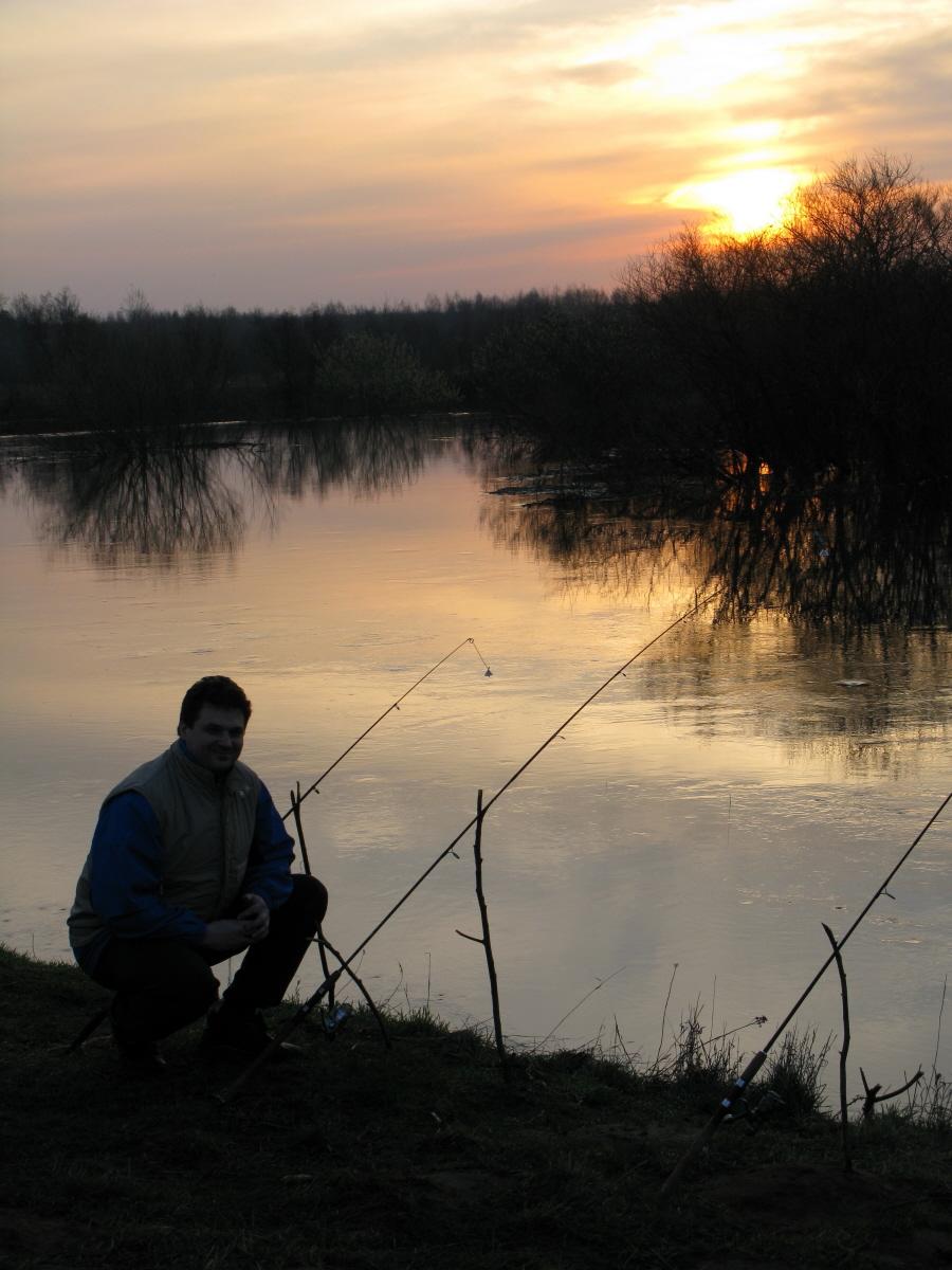 рыбалка казань фото