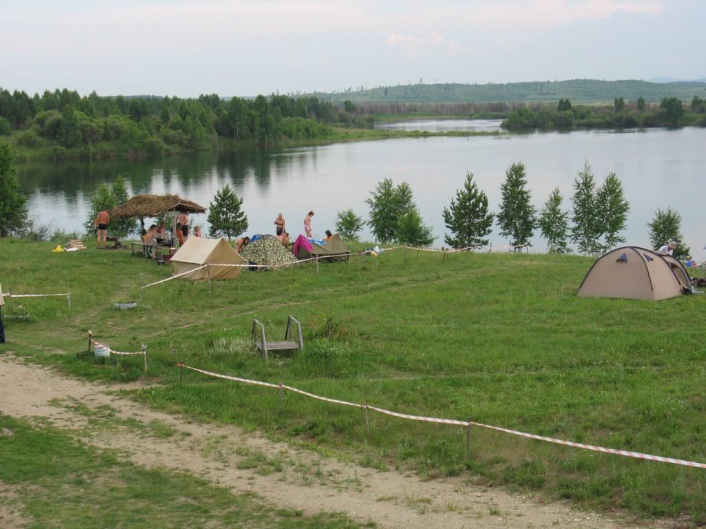 рыбалка в челябинской области домик
