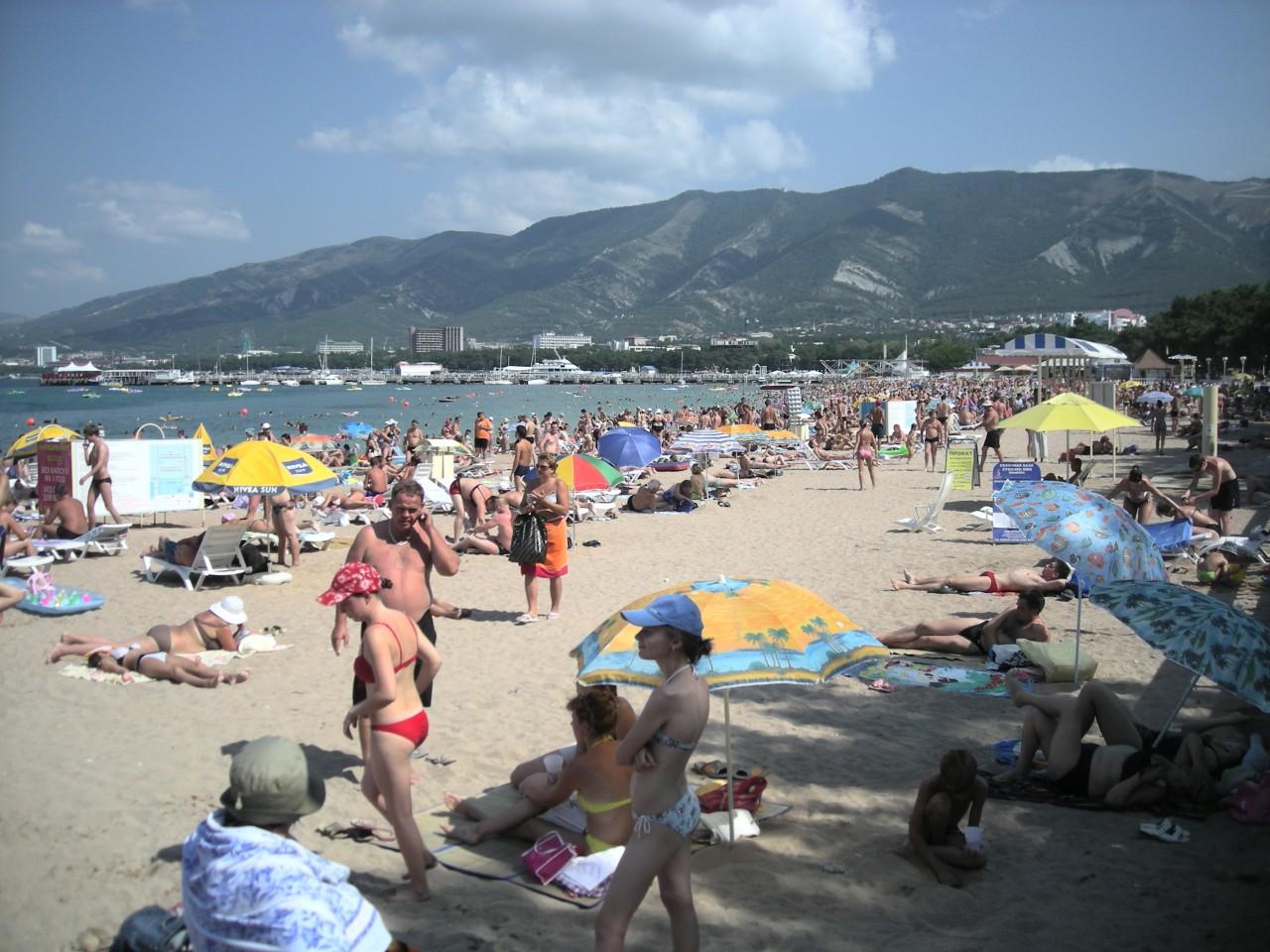 Геленджик в августе - что взять и что делать: отдых, погода, отзывы 90