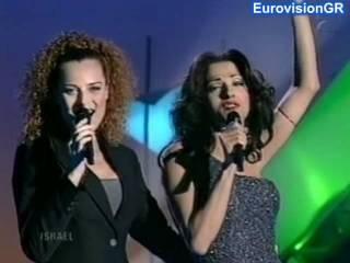 DANA INTERNATIONAL - DIVA -  LIVE HQ + STEREO -EUROVISION 1998 ISRAEL