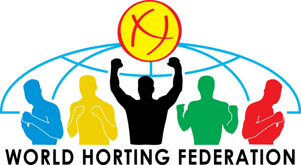 WORLD HORTING FEDERATION