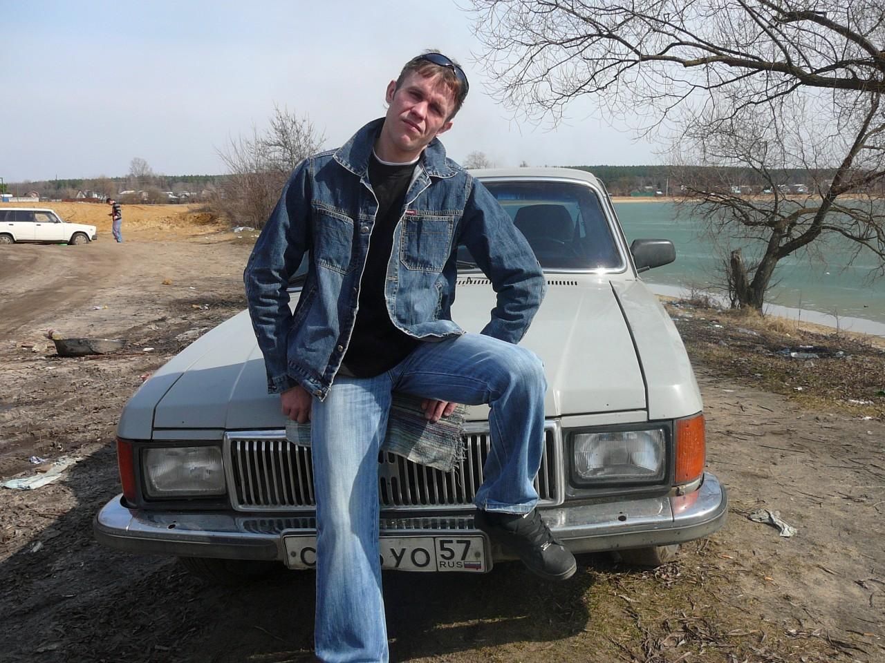 Сайт знакомства автомобилистов
